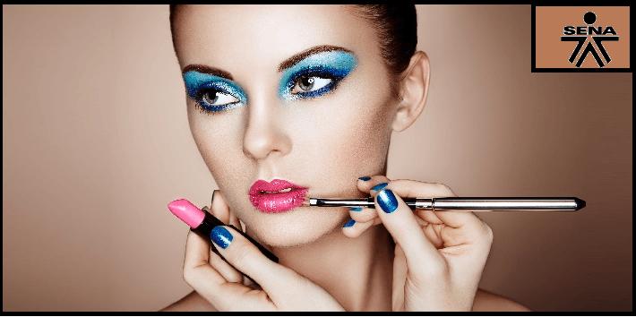 Curso de Maquillaje en el Sena
