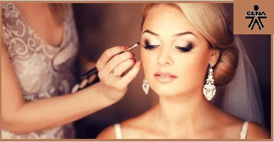 Estudia maquillaje profesional